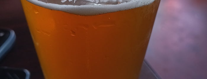 Lonesome Valley Brewing is one of Arizona Craft Breweries.