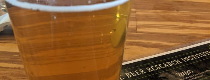 The Beer Research Institute is one of Phoenix.