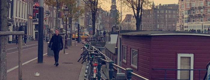 Amstel Antiques is one of Best Spots of Amsterdam.