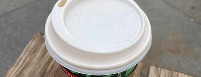 Starbucks is one of Lieux qui ont plu à Aylin.