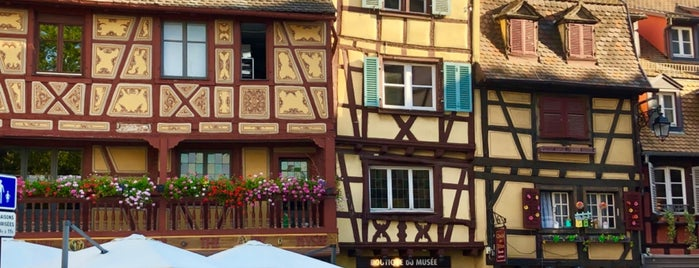 Colmar is one of Locais curtidos por Alain.