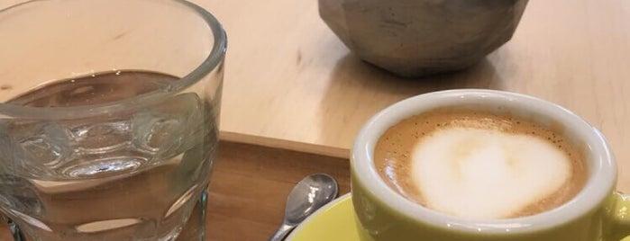 Kohi Coffee is one of Boston Favorites.