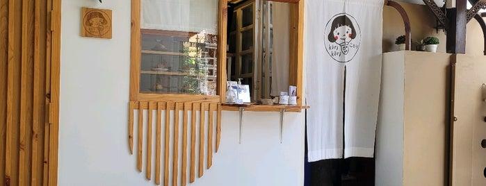 Kori Kori Boba Cafe is one of เชียงใหม่_3_Coffee.