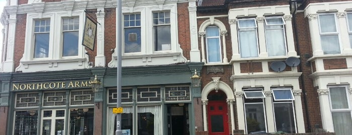 Northcote Arms is one of Leytonstone and around.