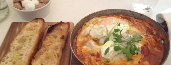 Nopi is one of Breakfast/Brunch in London.