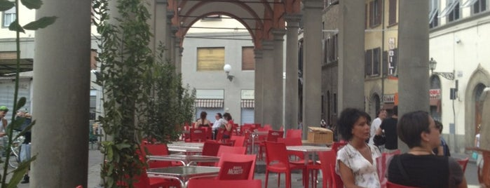 Plaz is one of Locali a Firenze.