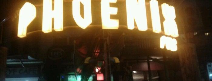 Phoenix Pub is one of BAR-CLUB.