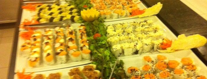 Maloca Gourmet is one of Restaurantes e Bares.