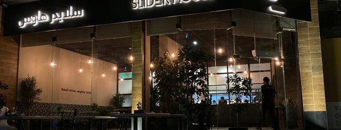 Slider House is one of Riyadh.