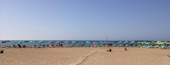 Best Greek Beaches