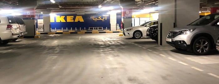 IKEA Bahrain is one of Reem 님이 좋아한 장소.