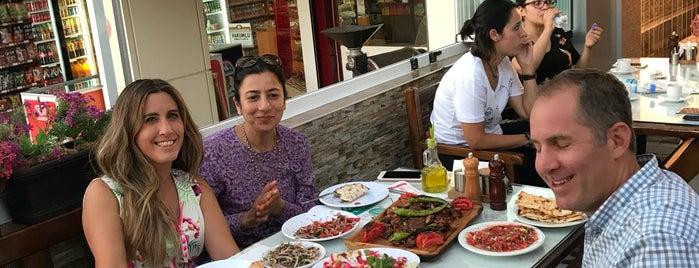 Adanalı Meşhur Kaburgacı Seyit Usta is one of Sezo 님이 좋아한 장소.
