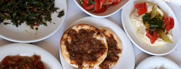 Hatay Restaurant is one of Lugares favoritos de Sezo.