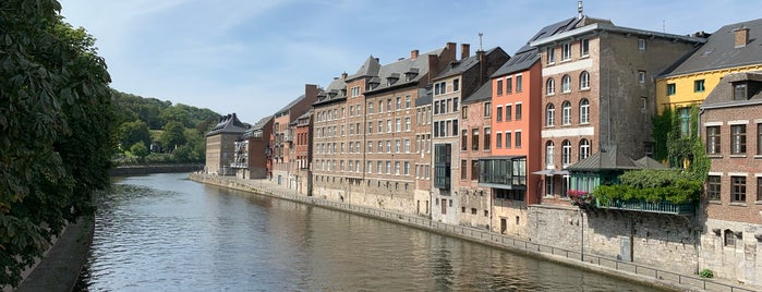 Namur is one of Jean-Françoisさんのお気に入りスポット.