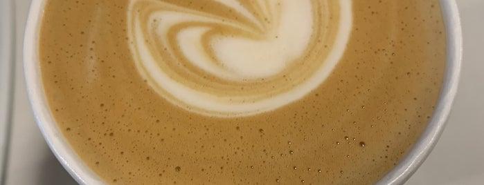 Duck Rabbit Coffee is one of Ohio City Hot Spots.