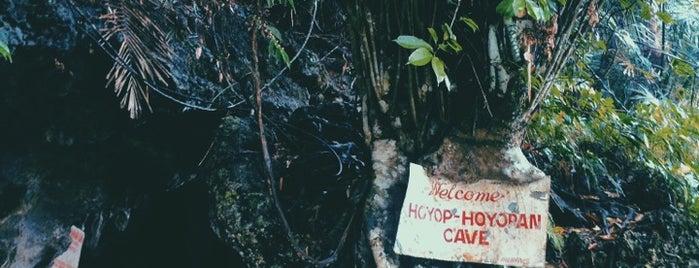 Hoyop-Hoyopan Cave is one of Lieux qui ont plu à Jack.