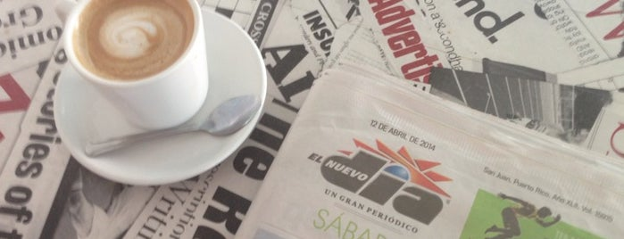 Machiato Coffee Shop is one of Alberto'nun Beğendiği Mekanlar.