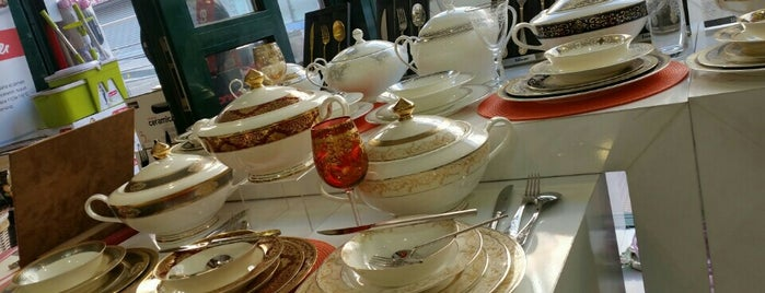 tibet mutfak eşyaları is one of Isttt.
