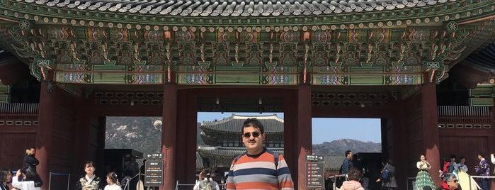 Heungnyemun is one of 🇰🇷 Seoul, South Korea.