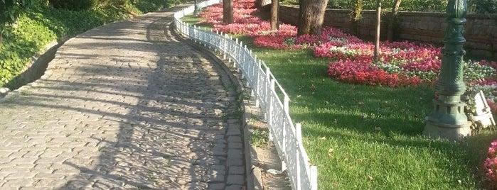 Hidiv Kasrı is one of Istanbul.