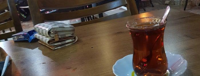 Özükara Restaurant is one of Restaurant.