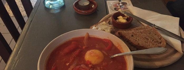 De Soepboer is one of Quick but great; Food.