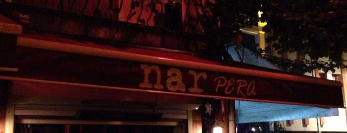 Narpera is one of Istanbul - nightlife.