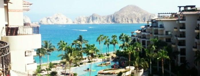 Villa La Estancia Beach Resort & Spa Los Cabos is one of Fave Hotels & Resorts.