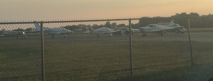 Georgetown-Scott County Regional Airport 27K is one of Hopster's Airports 2.