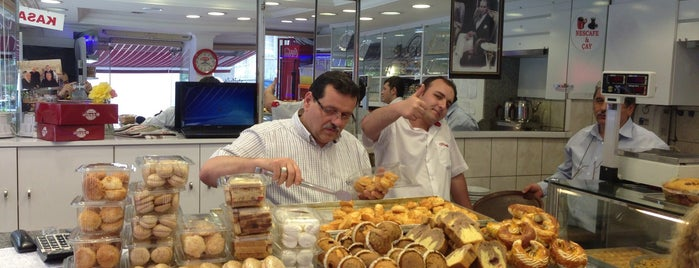 Dibek Pastanesi is one of Posti che sono piaciuti a Çağlar.