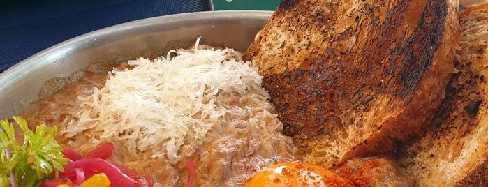 GASTO Street & Local Food is one of istanbul avrupa git2.