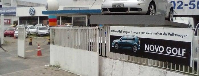 Grupo Casal VW is one of Dealers.