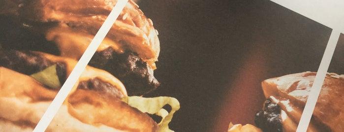 Burgerillas is one of Kemalさんのお気に入りスポット.