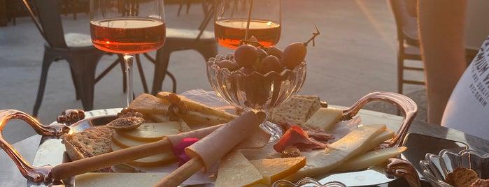 Jale Winecellar is one of Marmaris & Datça - 🍽 Eat &🍹Drink.