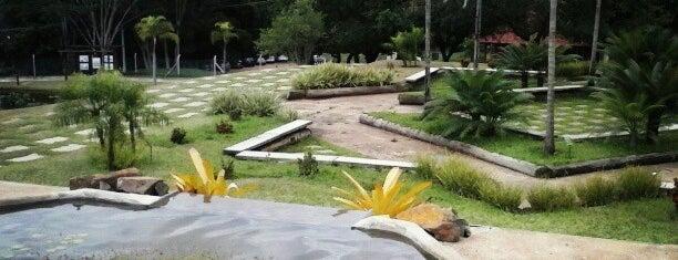 Jardim Botânico is one of Bauru.