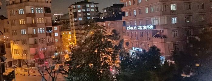 Demirkapı is one of İstanbul Mahalle 2.