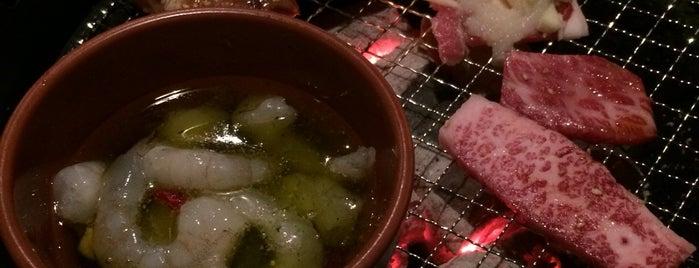 Gyu-Kaku is one of 飲食関係 その2.