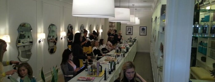 Drybar is one of home: san diego.