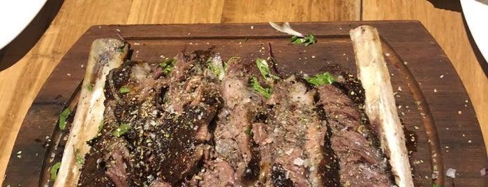 Cihan Steak and Kebab is one of Cenk 님이 좋아한 장소.