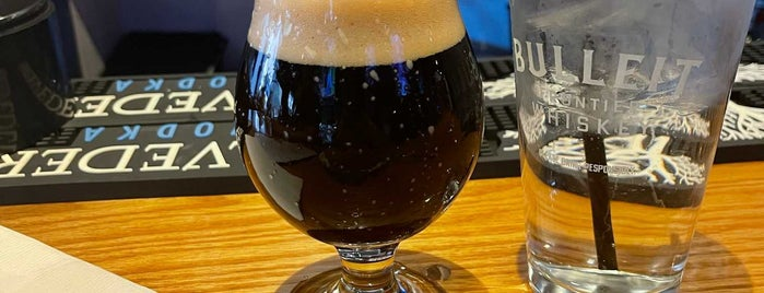 Odd Fellows Brewing is one of Best Breweries in the World 3.