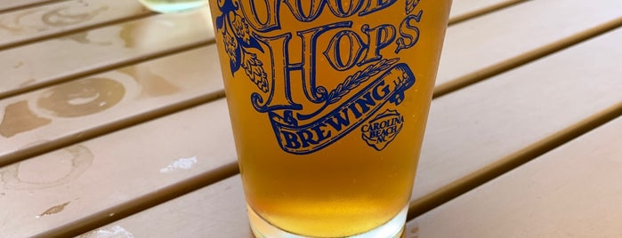 Good Hops Brewing is one of My Brewery List.