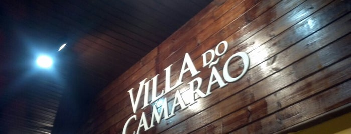 Villa do Camarão is one of Jurere by The.