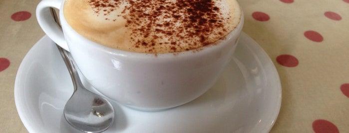 Parco Café is one of Posti salvati di Mike.