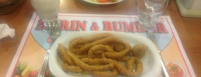 Karın & bumbar is one of Posti salvati di Aydın.