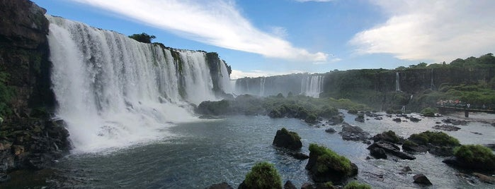 Cataratas do Iguaçu is one of Jorgeさんのお気に入りスポット.