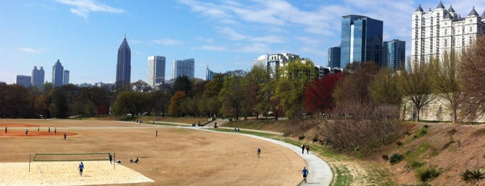 The 15 Best Places With Scenic Views In Atlanta