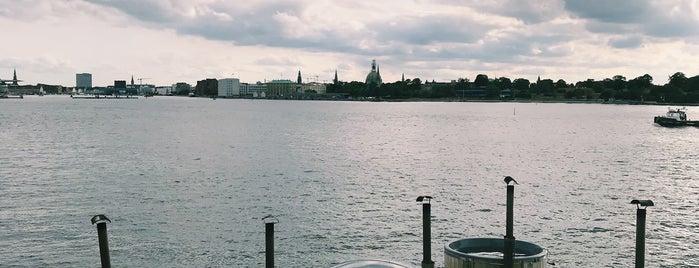 CopenHot is one of Copenhagen.