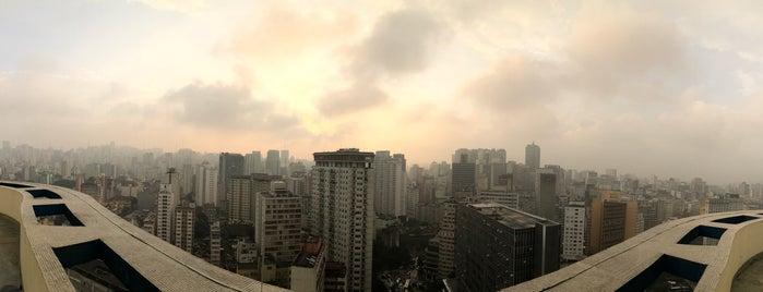 Edificio Planalto is one of São Paulo.