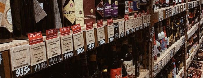 Пиво лучше is one of Vladさんのお気に入りスポット.