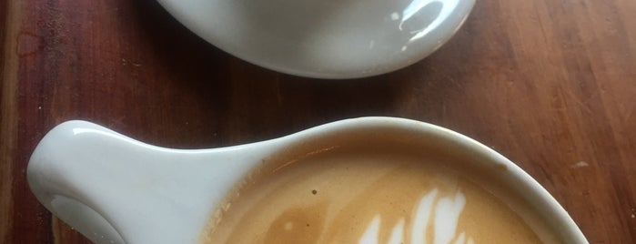 Glen Edith Coffee Roasters is one of Posti che sono piaciuti a Erik.